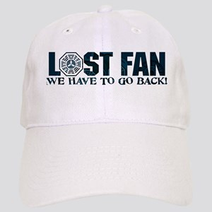 Lost Have to Go Back Cap